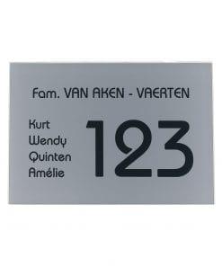 huisnummer quinten